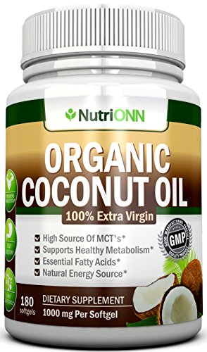 virgin coconut oil hair - 8