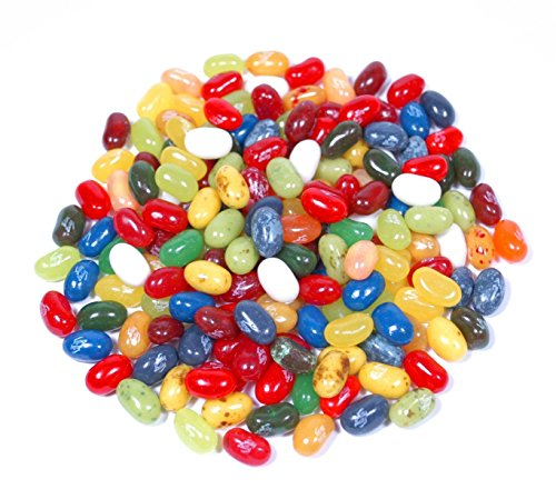 Fruit Bowl Jelly Belly Jelly Beans, 2LBS ()