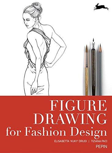 [Pepin Press Figure Drawing for Fashion Design (Pepin Press Design Books) (961505)] (Super Ray Costume)