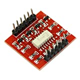 Quickbuying 5 PCS 4-Channel Opto-isolator IC Module High and Low level Expansion Board