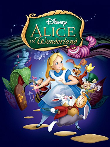 Alice In Wonderland]()