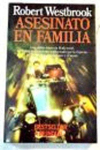 Asesinato en familia