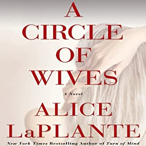 A Circle of Wives Audiobook