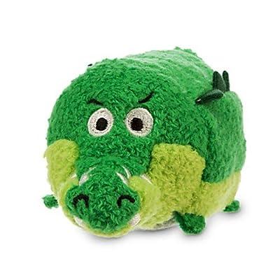 Tick Tock the Crocodile Peter Pan Tsum Tsum Mini Plush for Sale