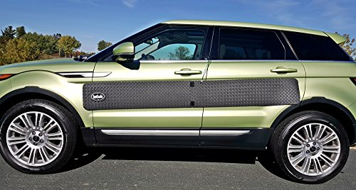 Car Door Guard Magnetic Car Door Protector Door Ding
