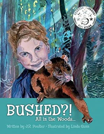 Bushed?!