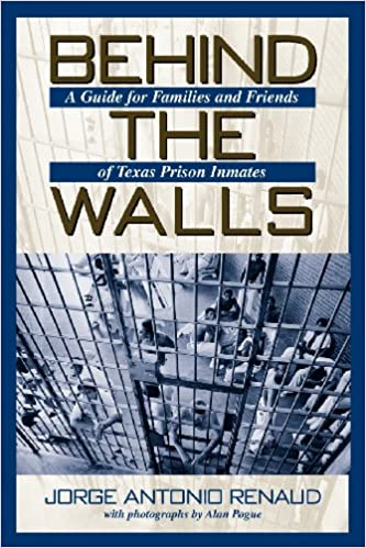Amazon Behind The Walls A Guide For Families And Friends Of