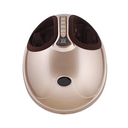 CHAOXIAN Masajeador De Pies Dispositivo Eléctrico Casero del Masajeador del Pie del Pie Completamente Amasador Neumático