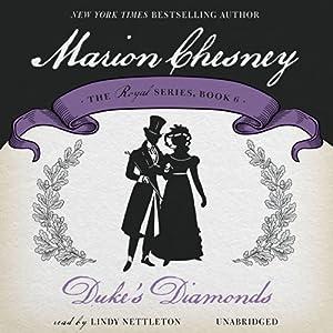 Duke's Diamonds Audiobook