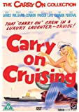 Carry On Cruising [DVD]