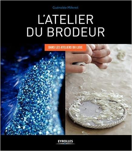 Amazon Livres Gratuits A Telecharger L Atelier Du Brodeur