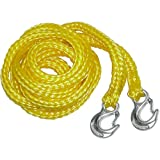 """Keeper 02858 16' x 3/4"""" Tow Rope"""