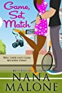 Game, Set, Match: A Humorous Contemporary Romance (Love Match Book 1)