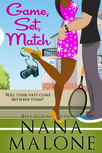 Game, Set, Match: A Humorous Contemporary Romance (Love Match Book 1) (Matchbook Match)
