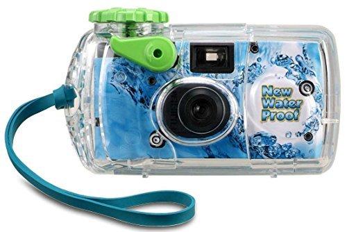 FUJIFILM レンズ付フイルム フジカラ- 写ルンです 防水タイプ 27枚撮り LF N-WP3 27SH 1× 10個セット B07N8M9RDD 27枚 × 5点  27枚 × 5点