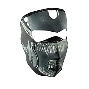 ZANheadgear Unisex-Adult Neoprene Full Facemask