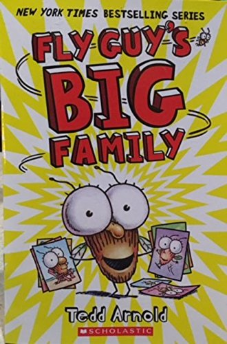 Top 10 recommendation fly guys big family paperback for 2019