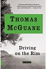 Driving on the Rim (Vintage Contemporaries) Kindle Edition