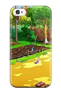 TYH - 3093455K27402923 New Vector Tpu Case Cover, Anti-scratch Phone Case For Iphone 5c phone case