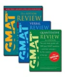 GMAT Official Guide 13th Edition Bundle, GMAC, 1118824539
