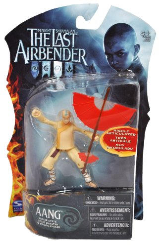 aang action figure - 8