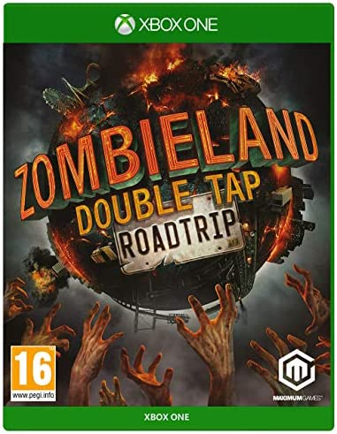 Zombieland: Double Tap Roadtrip: Amazon.es: Videojuegos