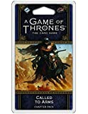 A Game of Thrones: The Card Game (Second Edition) - Called to Arms - English