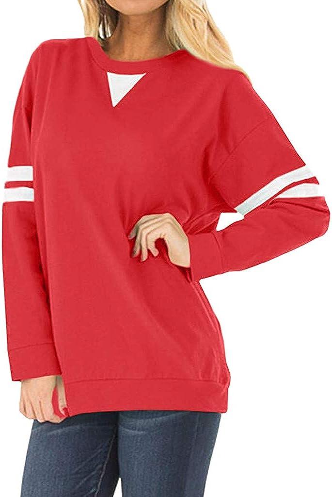 YFancy Loose Sweatshirts...