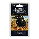A Game of Thrones: The Card Game Second Edition - Called To Arms