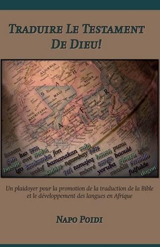 Traduire Le Testament De Dieu (French Edition) ebook