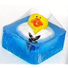 Sailor Duck, U.S. Navy, Armed Forces bath soap, The Salt Baron Fun kid's soap