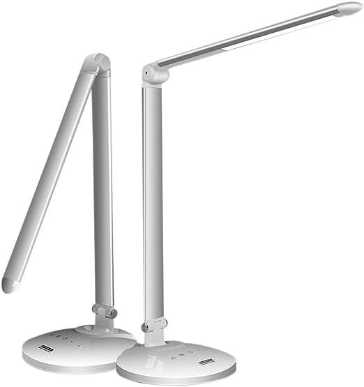Lámpara Escritorio LED Colegio de tabla del escritorio de la ...