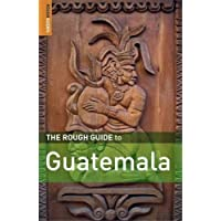 The Rough Guide to Guatemala 4