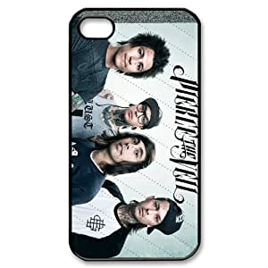 Pierce the Veil Case for iPhone 6 4.7 Petercustomshop-iPhone 6 4.7-PC011 6 4.71