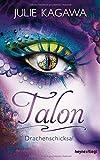 Talon - Drachenschicksal (5): Roman (Talon-Serie, Band 5)
