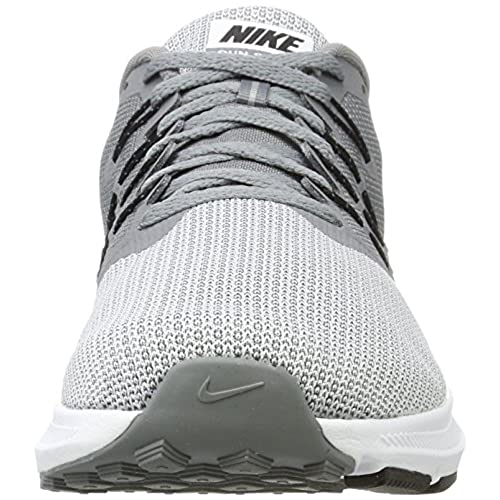 6c9f685179f Nike Run Swift Cool Grey Black Wolf Grey Black Men s Running Shoes ...
