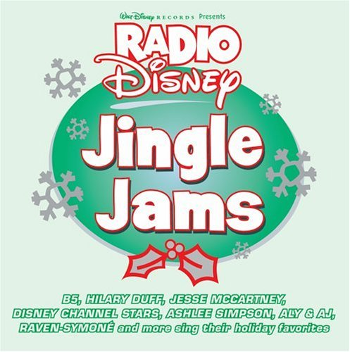 (Radio Disney Jingle Jams by Various)