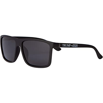 4030eef891 Image Unavailable. Image not available for. Color  Trump 2020 Victory  Sunglasses for Men and Women with Black TAC Polarized Lenses
