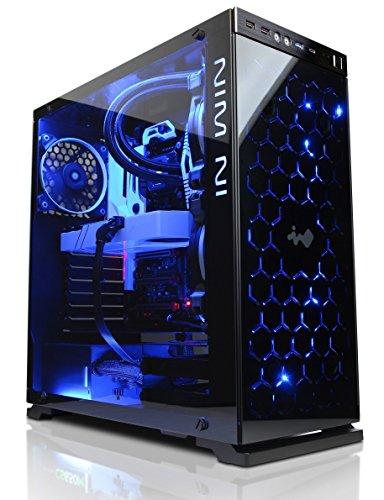 CyberPowerPC SLC9600 Desktop Computer