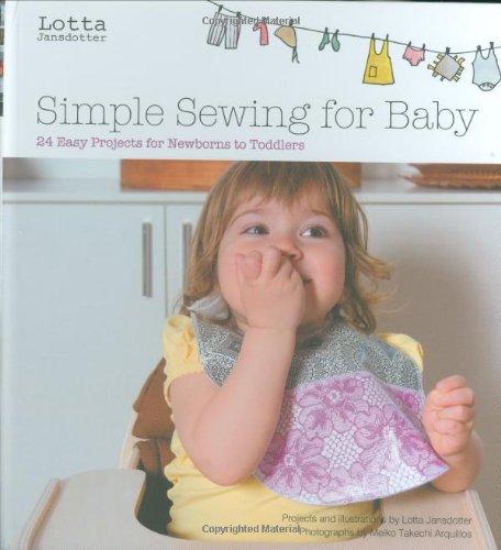 sewing babies - 3