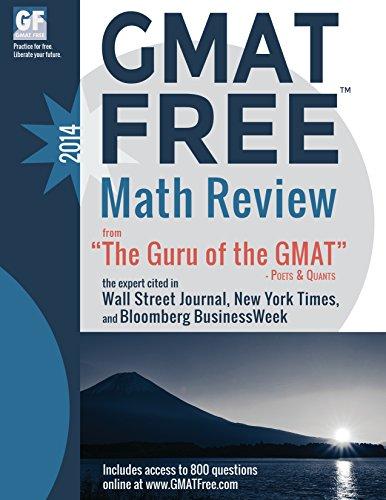 GMAT Exam Success - Online Math Tutorials