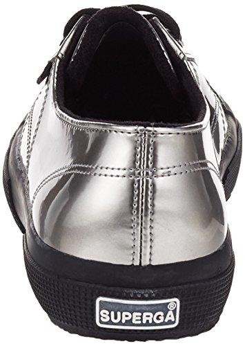 Damen Superga 2750 Silber Varnishmirrorw Zapatilla De Deporte (plata) Códigos de descuento Compras en línea Hard Wearing Descuento en Español Barato Clearance Online Fake qcCY08c