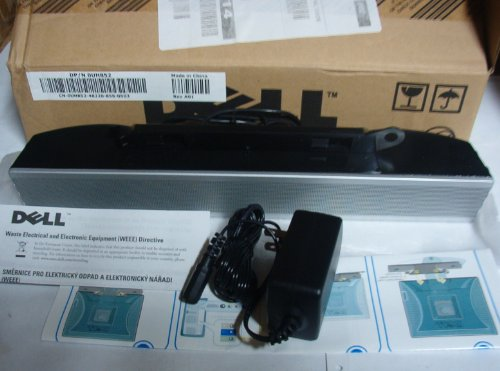 DELL AS501PA SOUND SPEAKERS PANEL product image