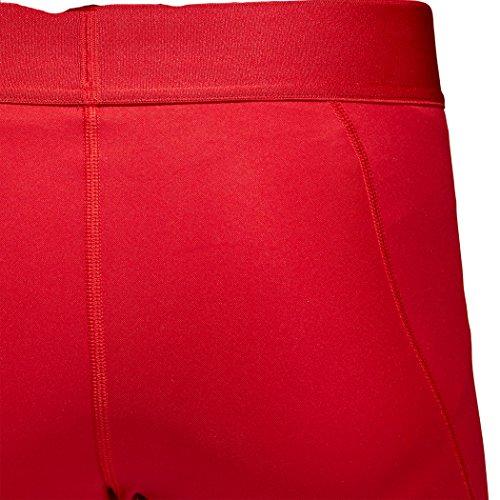 adidas Alpha Skin Pantalón power red
