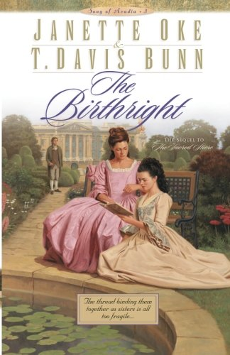 The Birthright (Song of Acadia #3) (Volume 3)