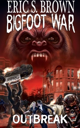 Bigfoot War: Outbreak
