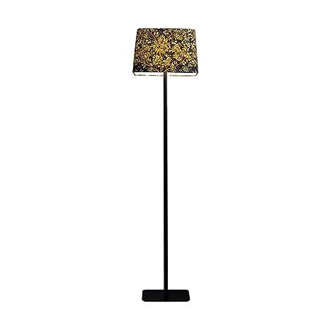 Modernas lamparas de pie Lámpara de pie, para Lectura ...