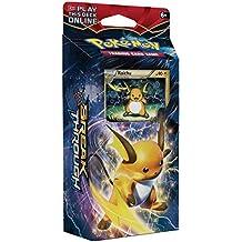 Pokemon XY BREAKthrough Raichu Theme Deck