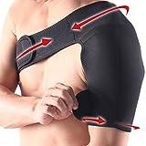 VORCOOL Adjustable Shoulder Support Shoulder Pad