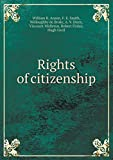 img - for Rights of citizenship book / textbook / text book